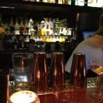 Vesper Bar, Amsterdam