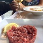 carne cruda image