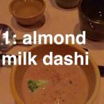 almond dash